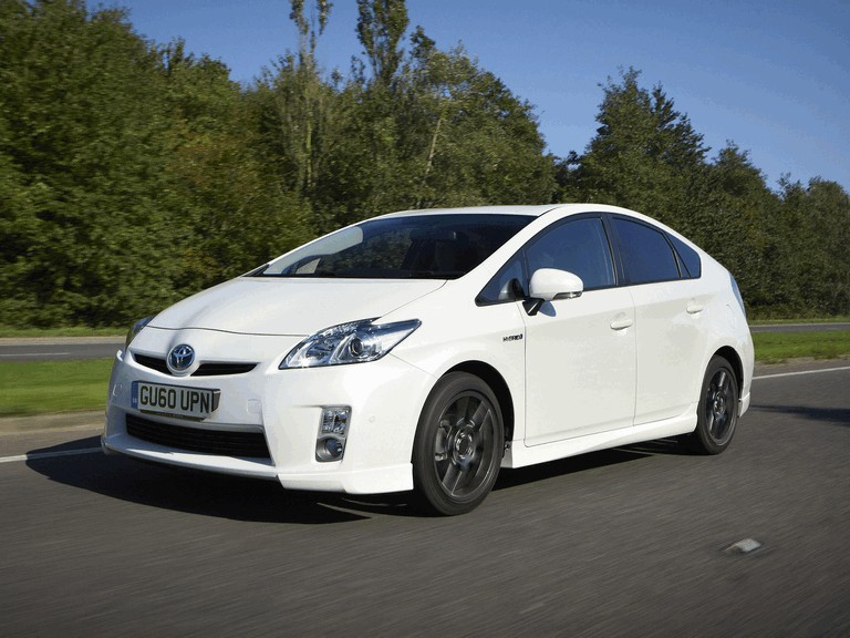 2010 Toyota Prius - 10th Anniversary Limited Edition 292041