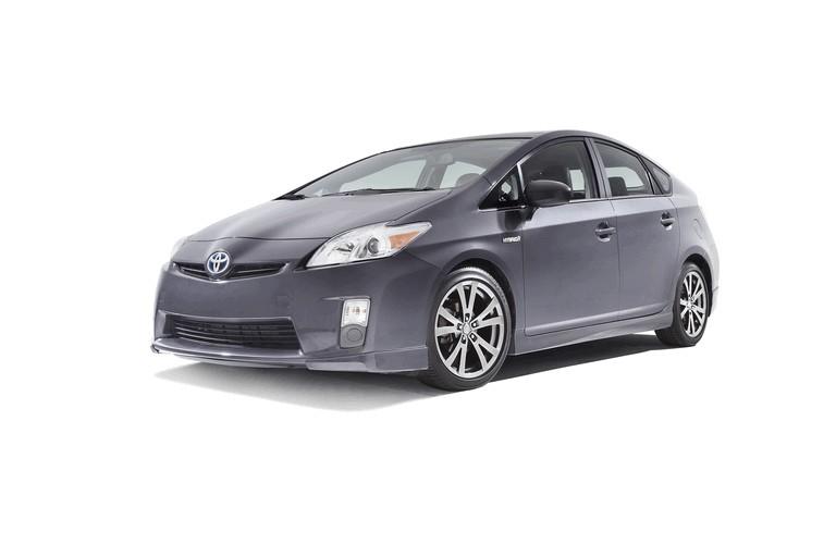 2010 Toyota Prius PLUS Performance ( SEMA ) 292046