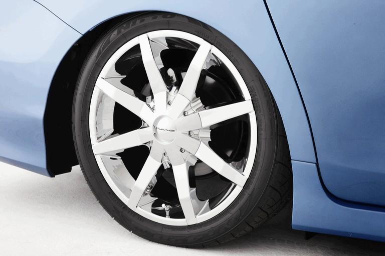 2010 Toyota Sienna Swagger Wagon Supreme ( SEMA ) 292053