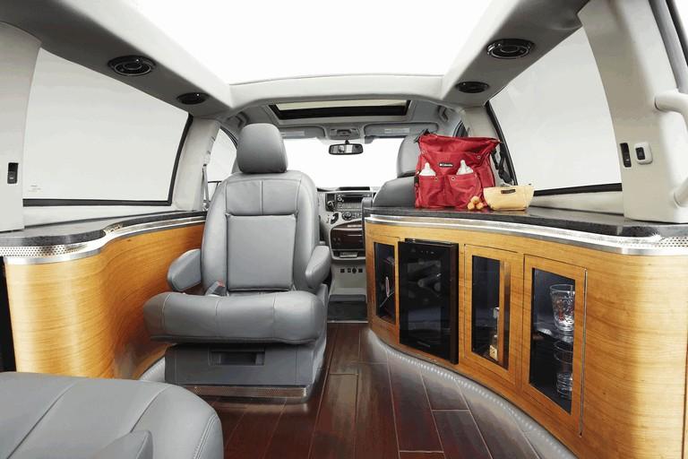2010 Toyota Sienna Swagger Wagon Supreme ( SEMA ) 292054