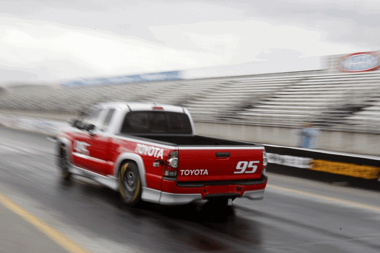 2010 Toyota Tacoma X-Runner RTR ( SEMA ) 292062