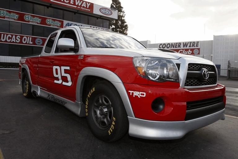 2010 Toyota Tacoma X-Runner RTR ( SEMA ) 292063