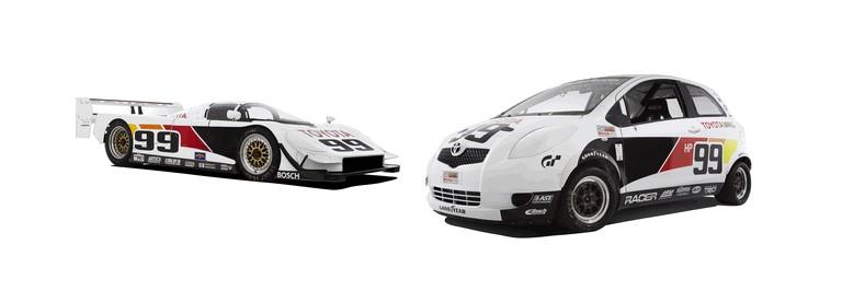 2010 Toyota Yaris GT-S Club Racer ( SEMA ) 292081