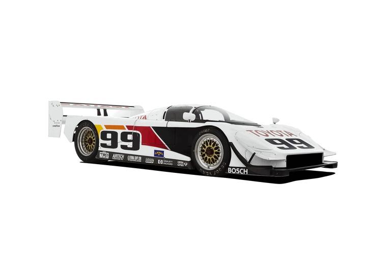 2010 Toyota Yaris GT-S Club Racer ( SEMA ) 292082