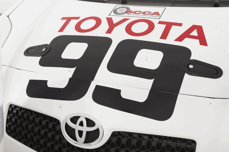 2010 Toyota Yaris GT-S Club Racer ( SEMA ) 292083