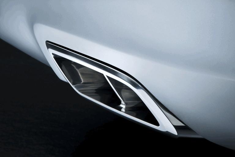 2010 Saab 9-4X BioPower concept 292179