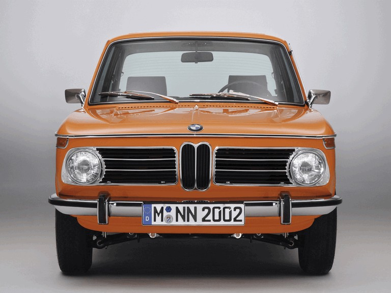 2006 BMW 2002TII ( E10 ) 40th birthday ( reconstructed ) 292409