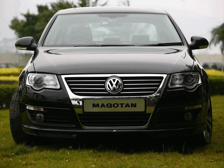 2007 Volkswagen Magotan by ABT - Chinese version 292612
