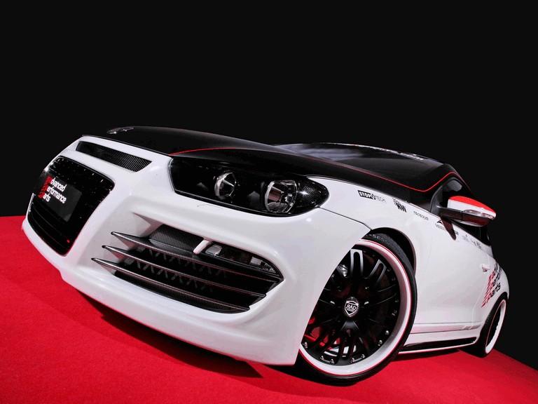 2009 Volkswagen Scirocco by APP 292621