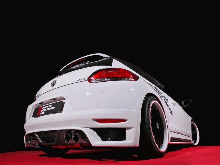 2009 Volkswagen Scirocco by APP 292624