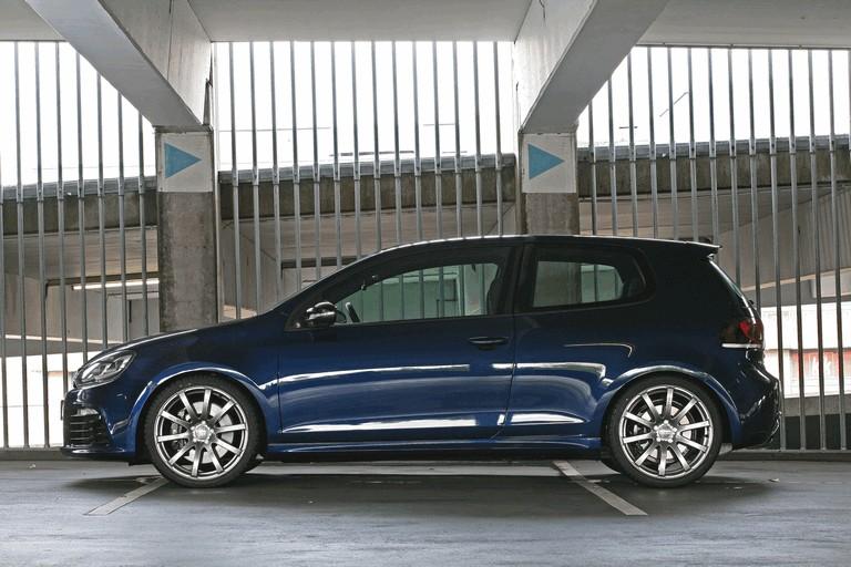 2010 Volkswagen Golf ( VI ) R by MR Car Design 292648