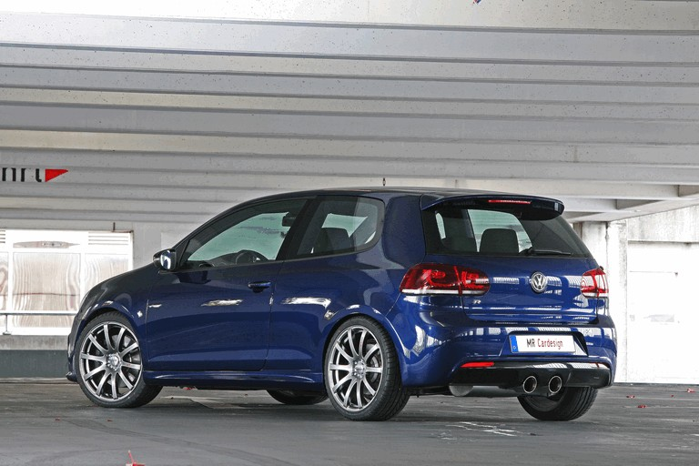 2010 Volkswagen Golf ( VI ) R by MR Car Design 292649