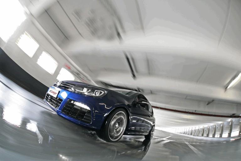 2010 Volkswagen Golf ( VI ) R by MR Car Design 292650