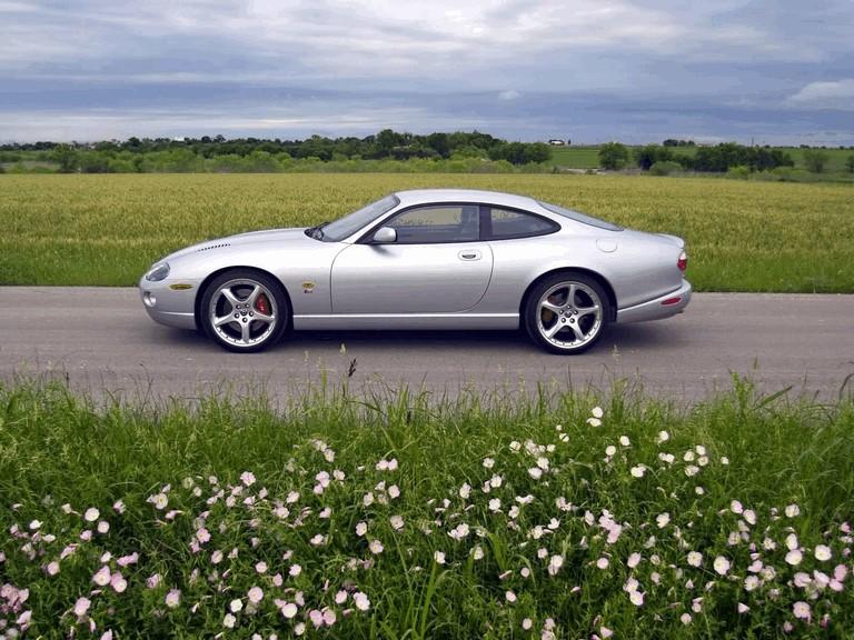 2005 Jaguar XKR coupé 206677
