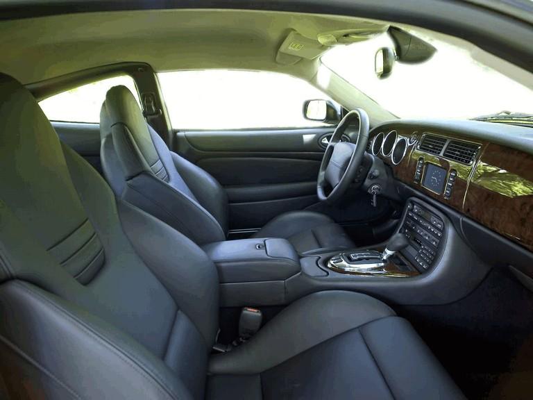 2005 Jaguar XKR coupé 206686