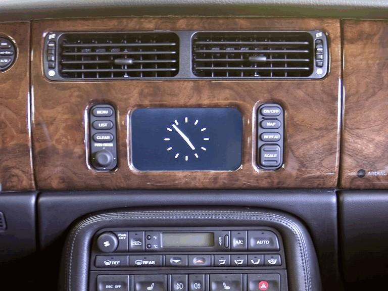 2005 Jaguar XKR coupé 206689