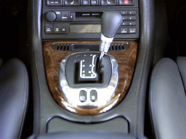 2005 Jaguar XKR coupé 206690