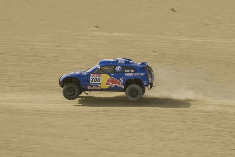 2010 Volkswagen Race Touareg 3 292690