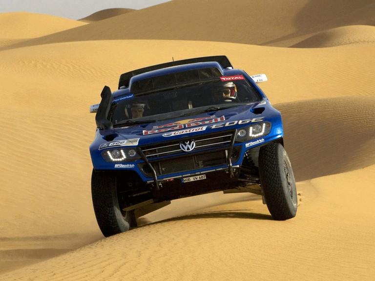 2010 Volkswagen Race Touareg 3 292700