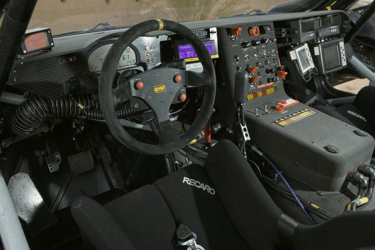 2010 Volkswagen Race Touareg 3 292707