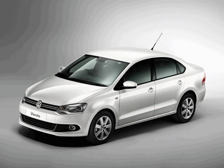 2010 Volkswagen Vento 292719