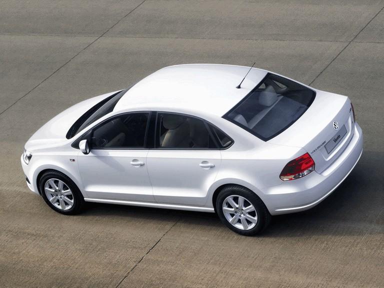 2010 Volkswagen Vento 292720