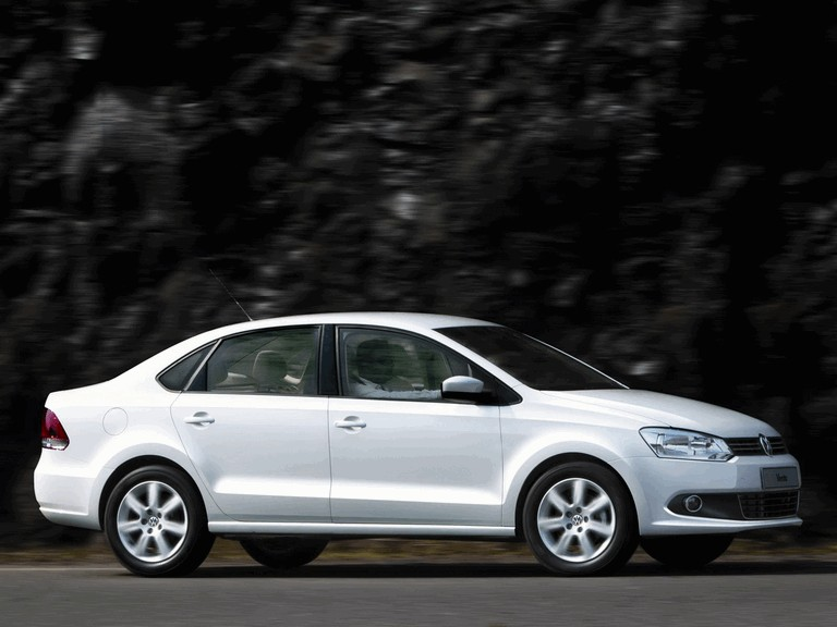 2010 Volkswagen Vento 292721