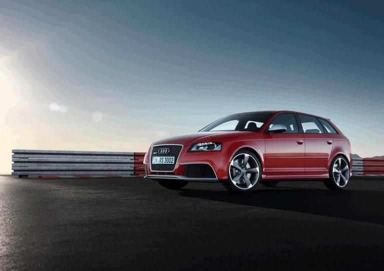 2010 Audi RS3 Sportback 292968