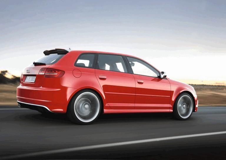 2010 Audi RS3 Sportback 292969