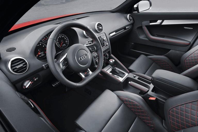 2010 Audi RS3 Sportback 292976