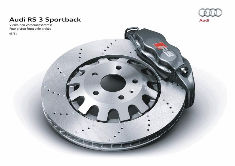 2010 Audi RS3 Sportback 292982