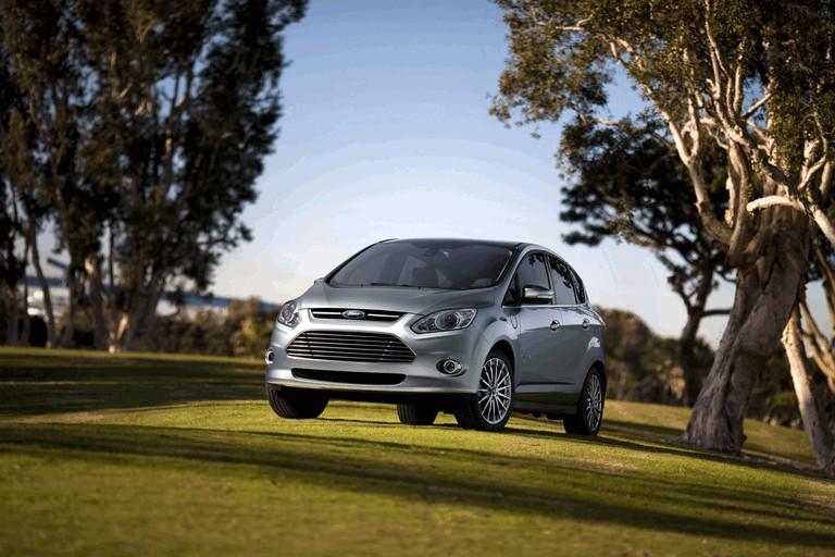 2010 Ford C-max Energi 293255