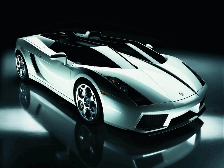 2005 Lamborghini Concept S 206801