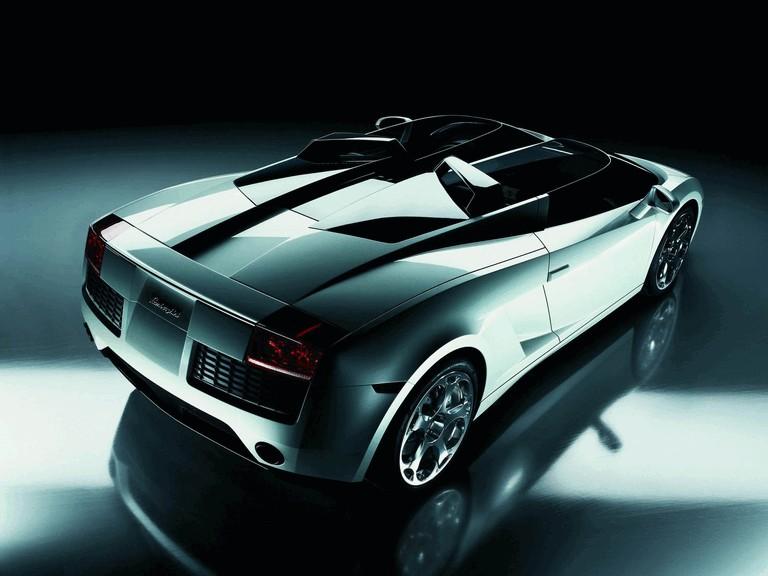 2005 Lamborghini Concept S 206802