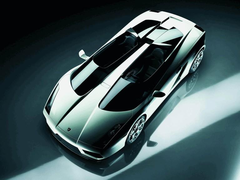 2005 Lamborghini Concept S 206803