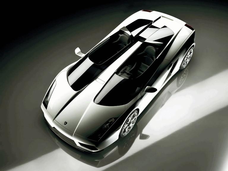 2005 Lamborghini Concept S 206806