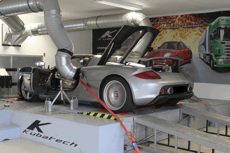 2010 Porsche Carrera GT by Kubatech 293453