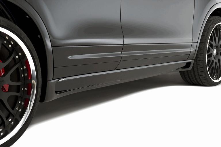 2010 Porsche Cayenne ( 958 ) by Hamann 293464