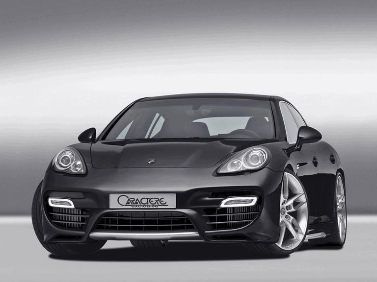 2010 Porsche Panamera by Caractère Exclusive 293483