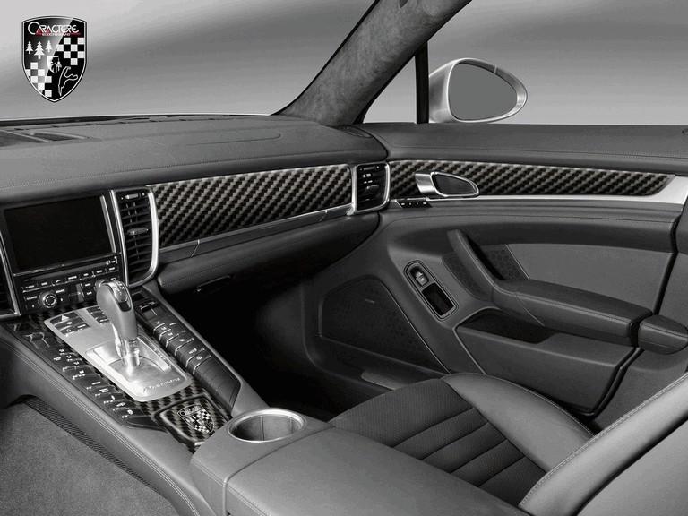 2010 Porsche Panamera by Caractère Exclusive 293488