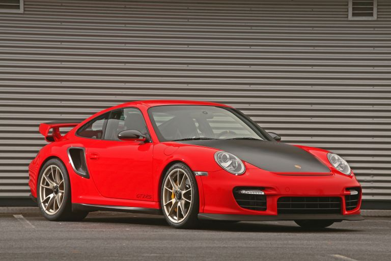 2010 Porsche 911 ( 997 ) GT2 RS by Wimmer RS 529213