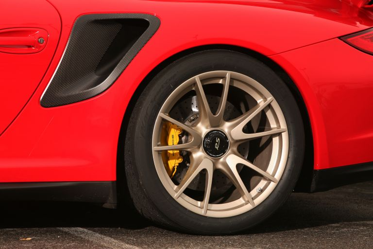 2010 Porsche 911 ( 997 ) GT2 RS by Wimmer RS 529221