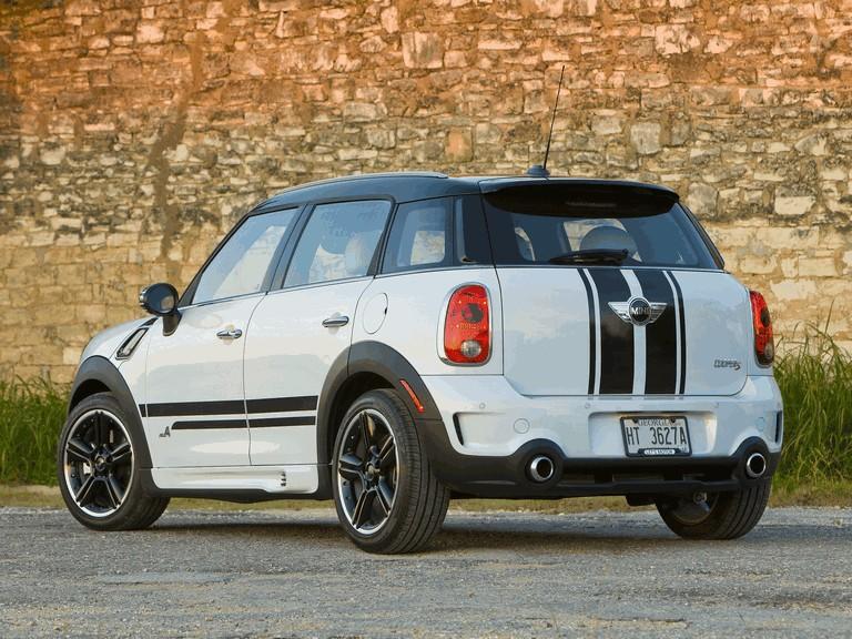 2010 Mini Countryman Cooper S ALL4 - USA version 293861