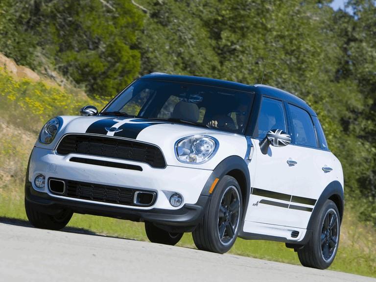2010 Mini Countryman Cooper S ALL4 - USA version 293870
