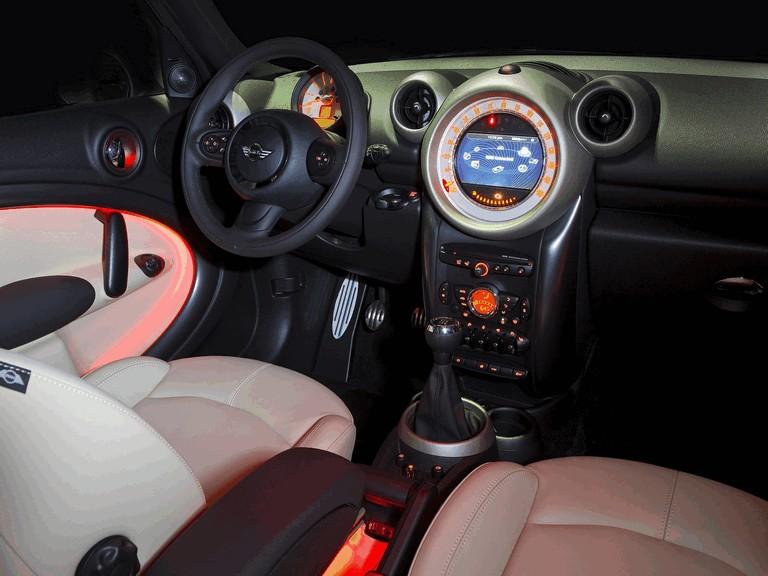 2010 Mini Countryman Cooper S ALL4 - USA version 293880