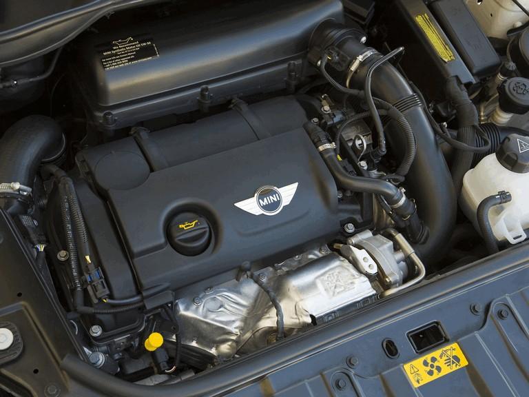 2010 Mini Countryman Cooper S ALL4 - USA version 293882