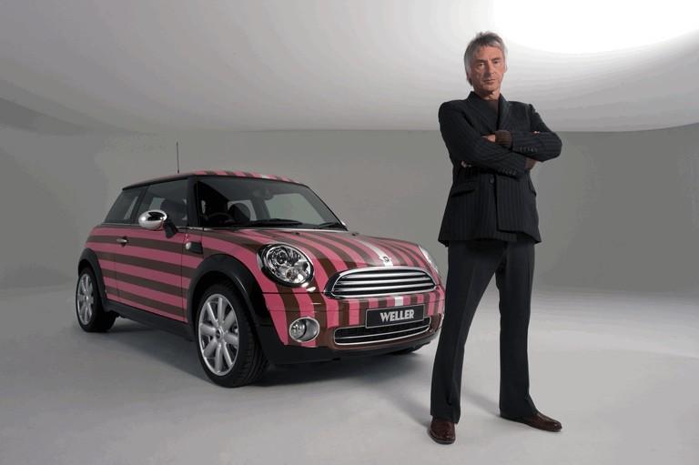 2010 Mini One designed by Paul Weller 293897