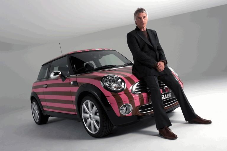 2010 Mini One designed by Paul Weller 293898