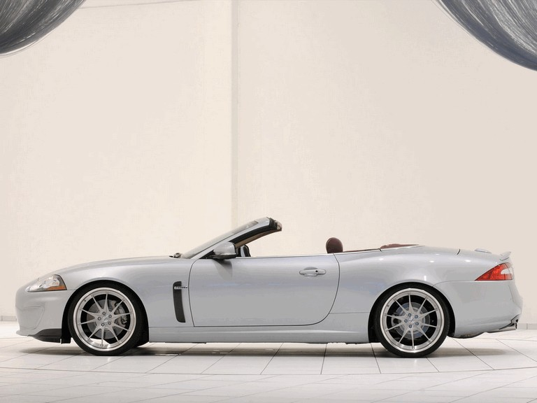 2010 Jaguar XKR by Startech 293915