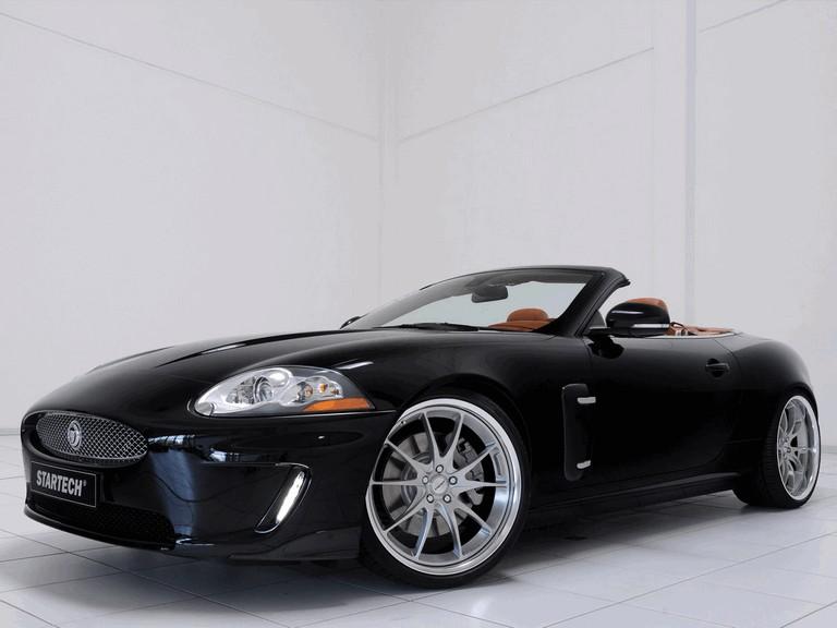2010 Jaguar XKR by Startech 293925